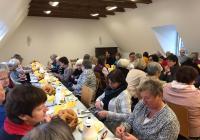 Frauenfrühstück in Lülsfeld