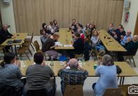 Neuwahl des ersten Vorsitzenden vertagt - Mitgliederversammlung des Elisabethenvereins Lülsfeld